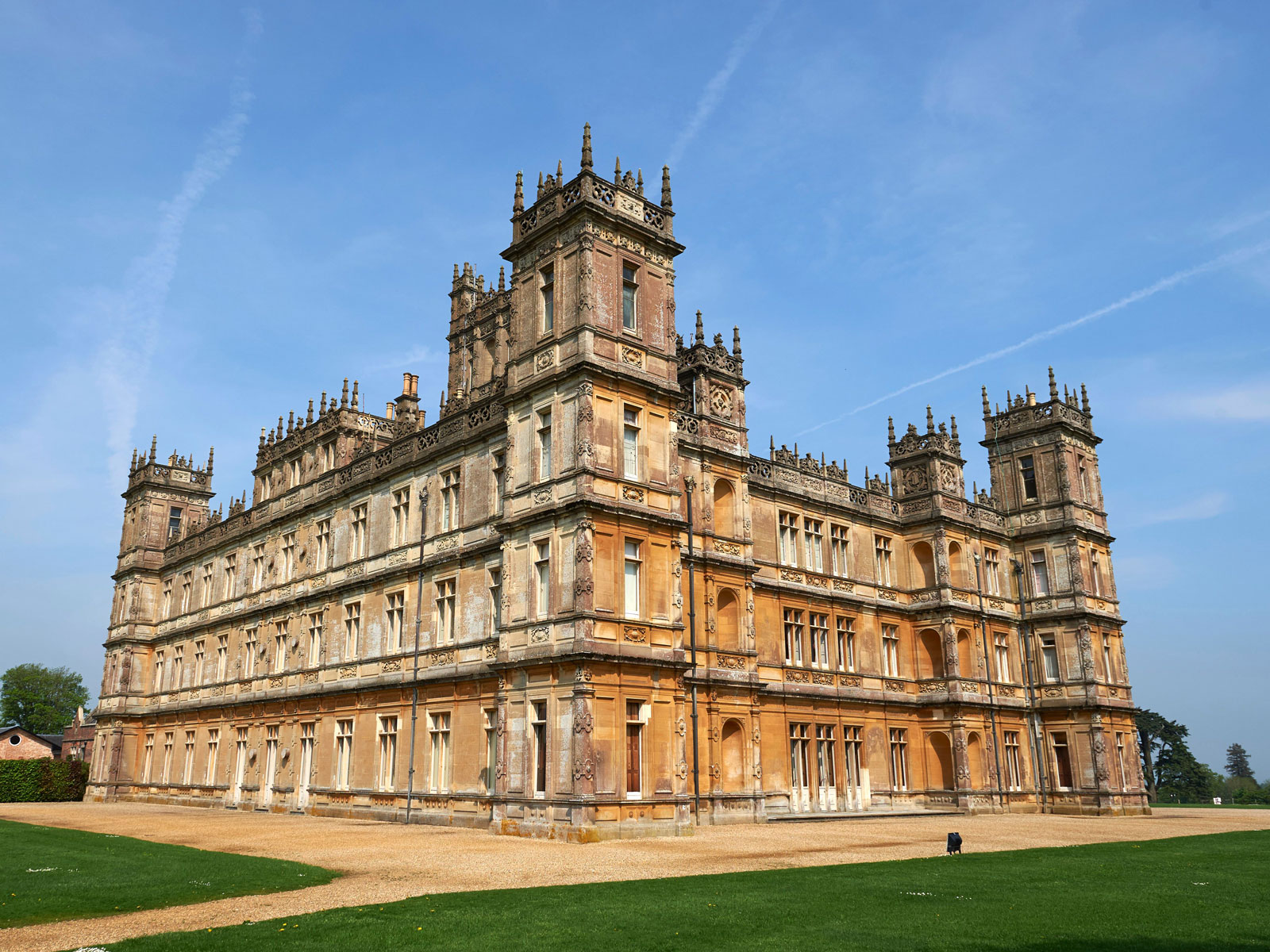 Everything You Need for the Ultimate Downton Abbey Party