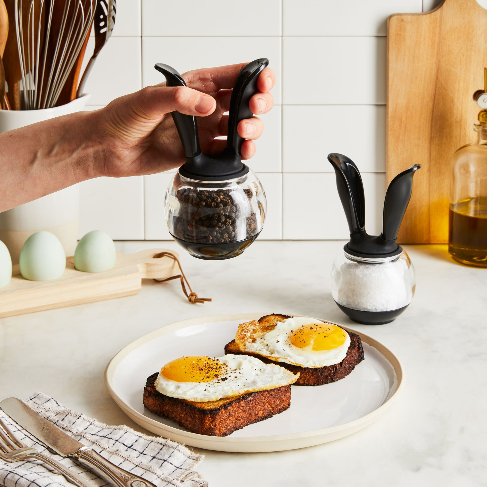 Food52 Salt and Pepper Set