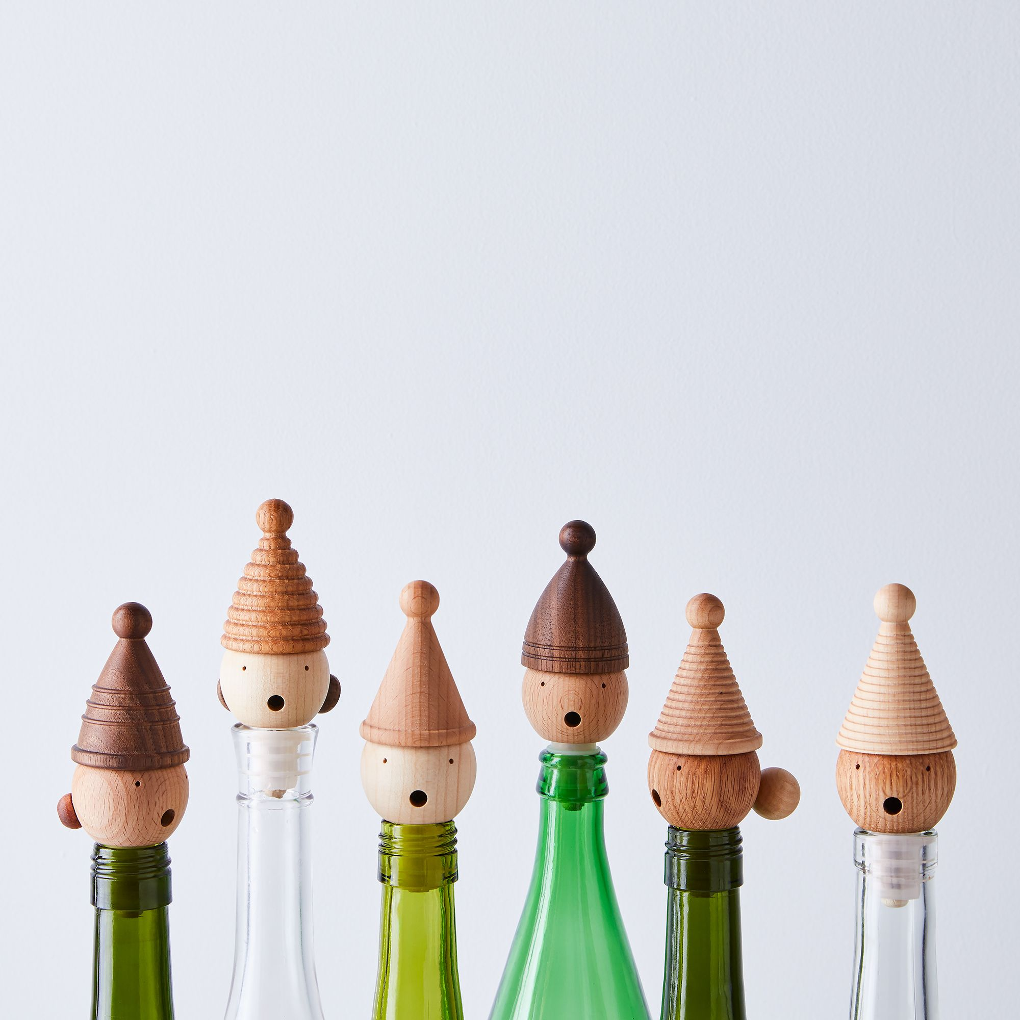 Food52 Gnome Wine Stoppers