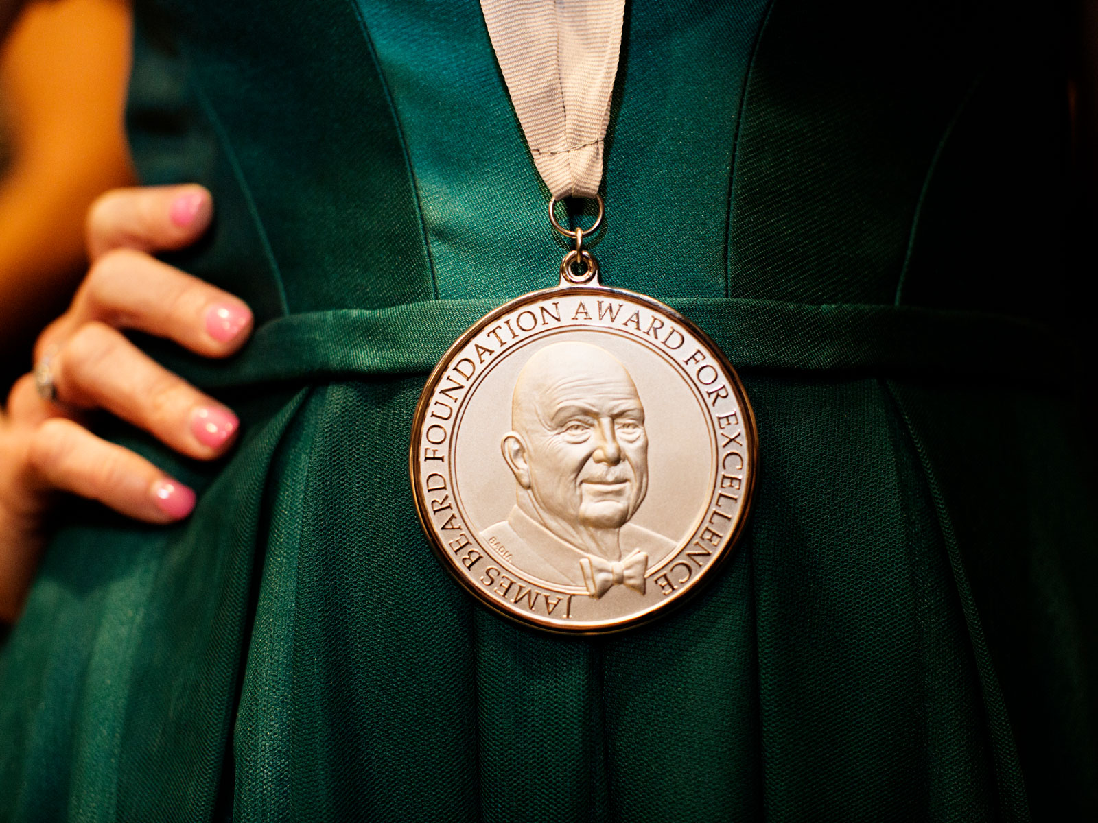 Jonathan Gold and Anthony Bourdain Honored at James Beard Foundation Media Awards