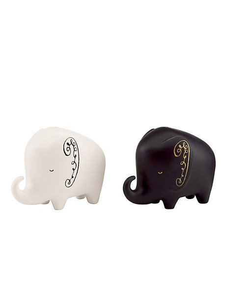 Kate Spade Salt and Pepper Set