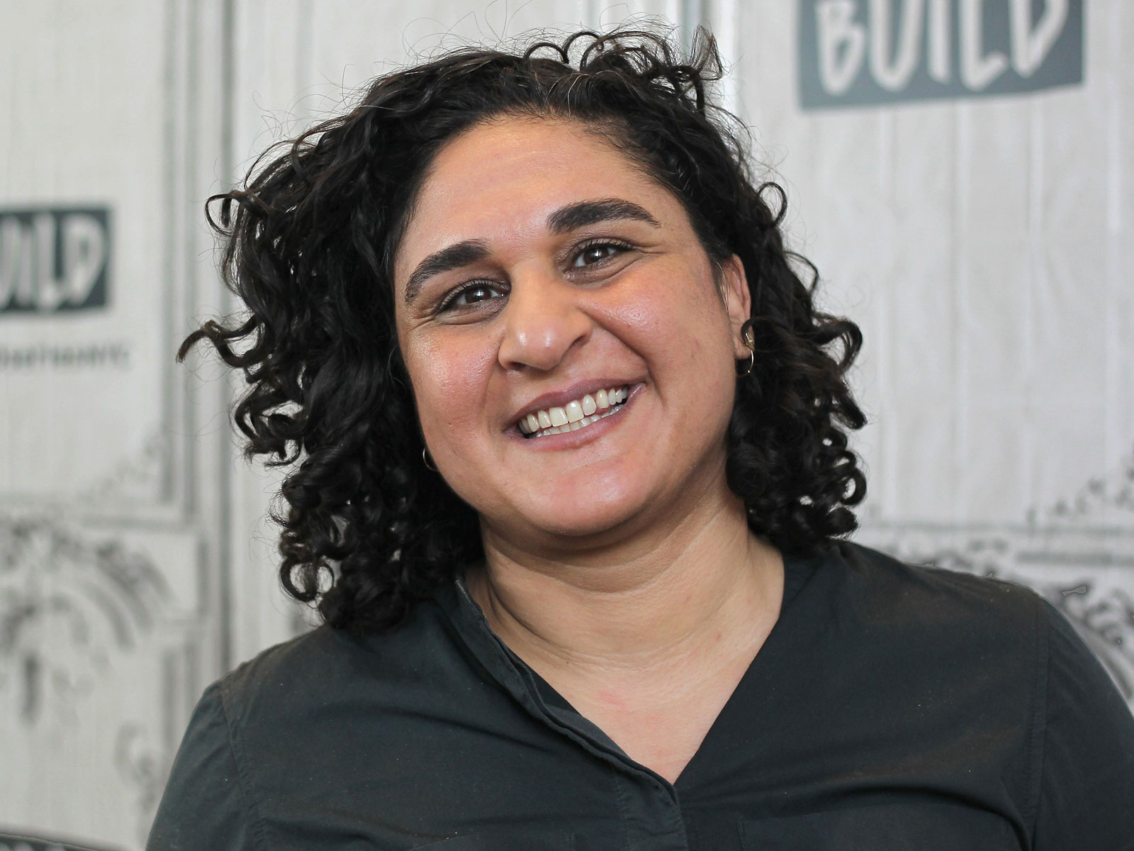 Samin Nosrat Is the Editor for the 2019 'Best American Food Writing' Book