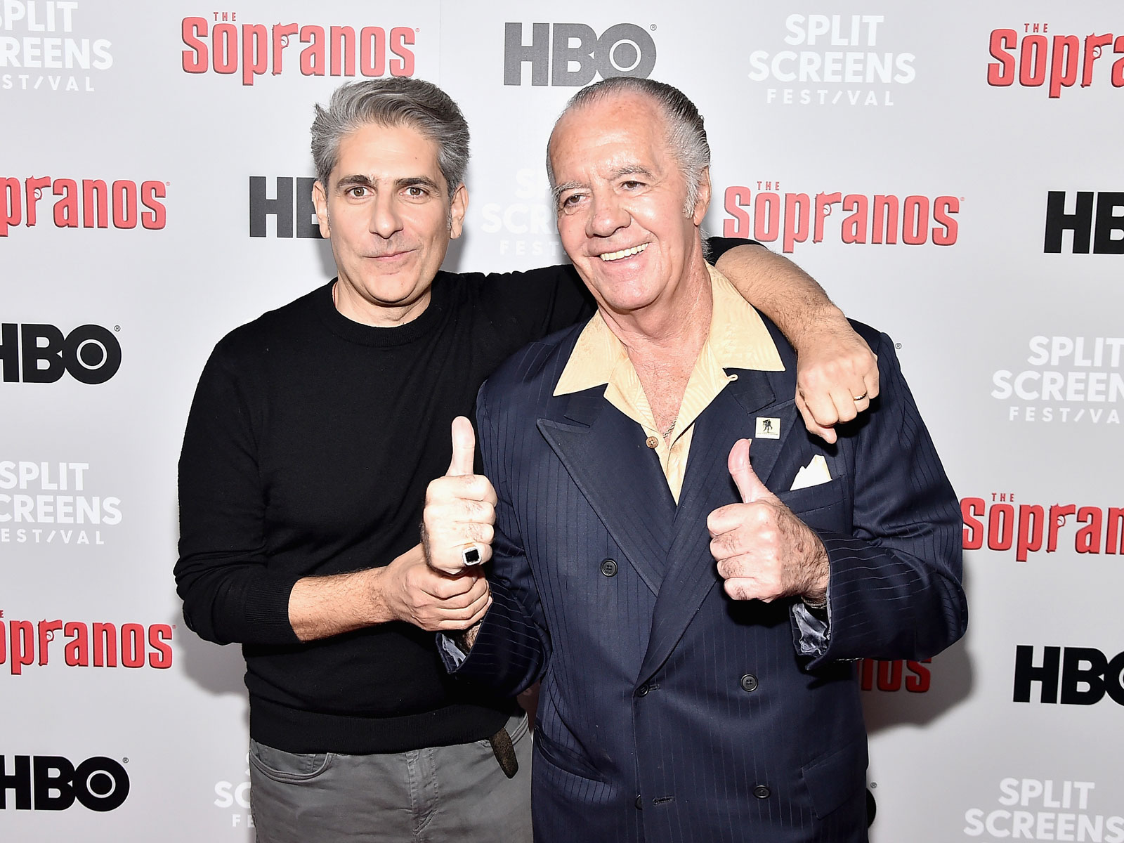 New Jersey to Host a 'Sopranos'-Themed Convention with Lots of Italian Food
