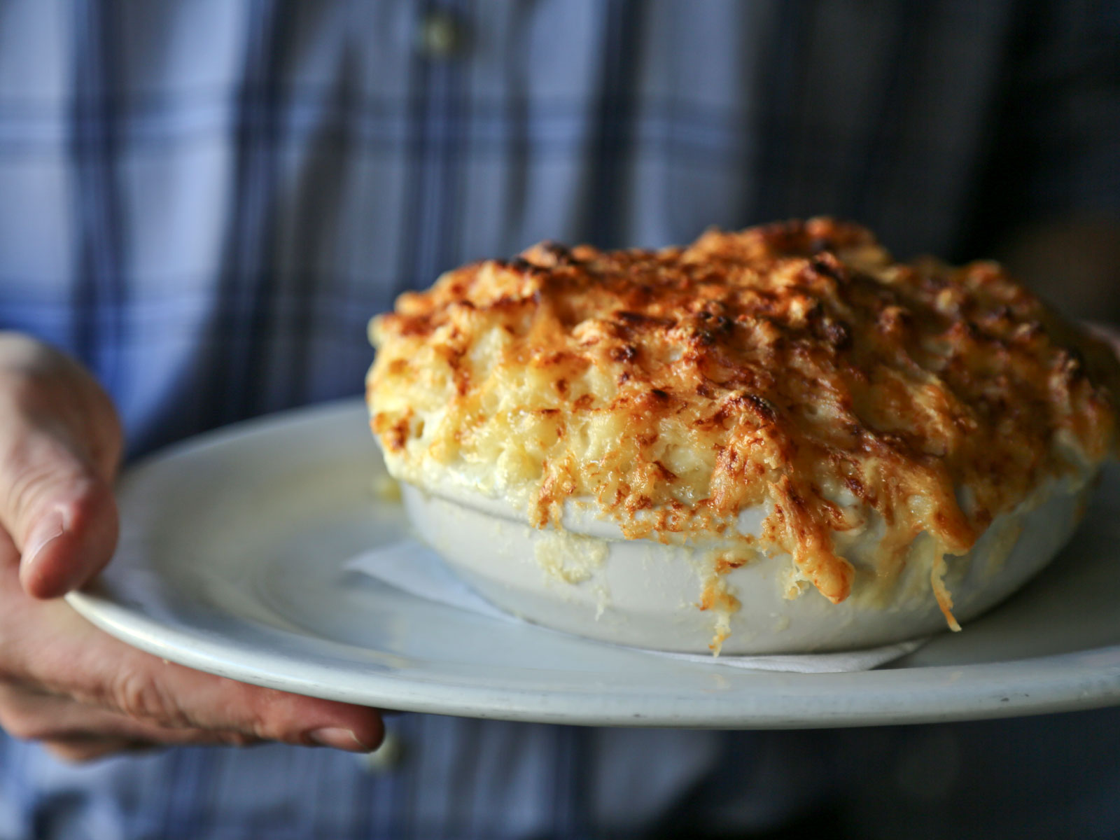 This Cookbook Taught Me How to Make the Macaroni and Cheese of My Dreams