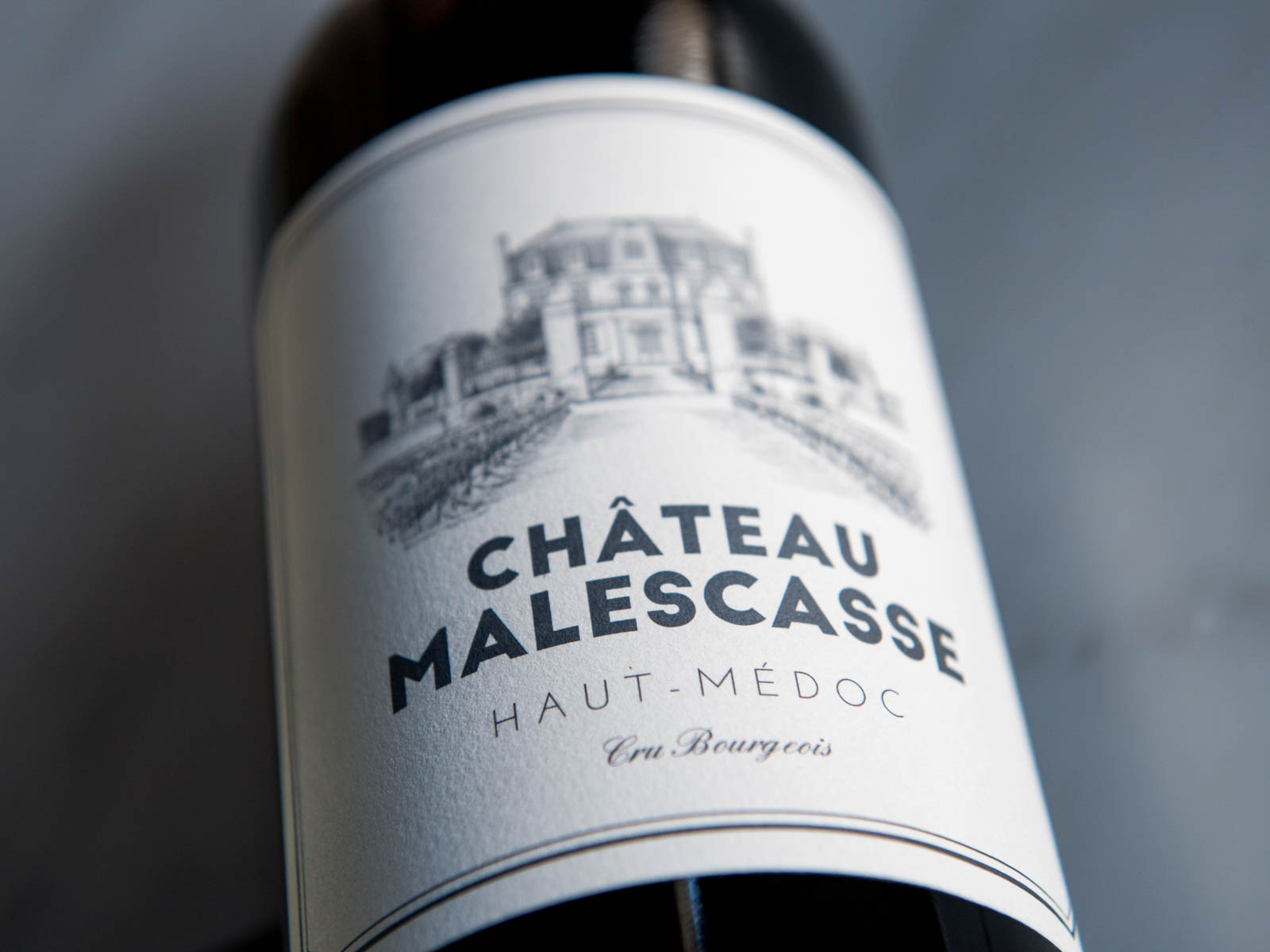 Chateau Malescasse 2016 Haut-Medoc