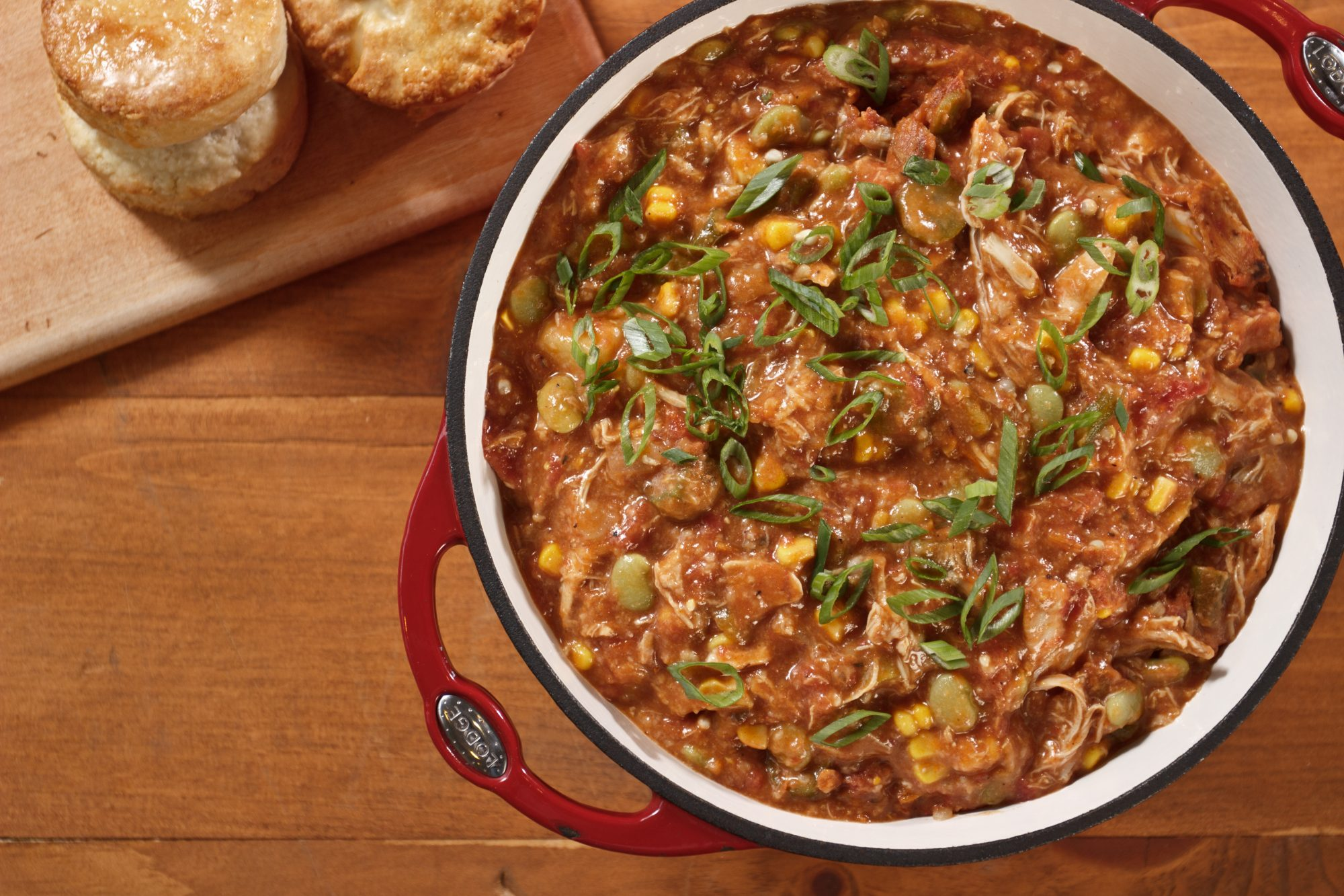 What Is Brunswick Stew and How Do You Make It?