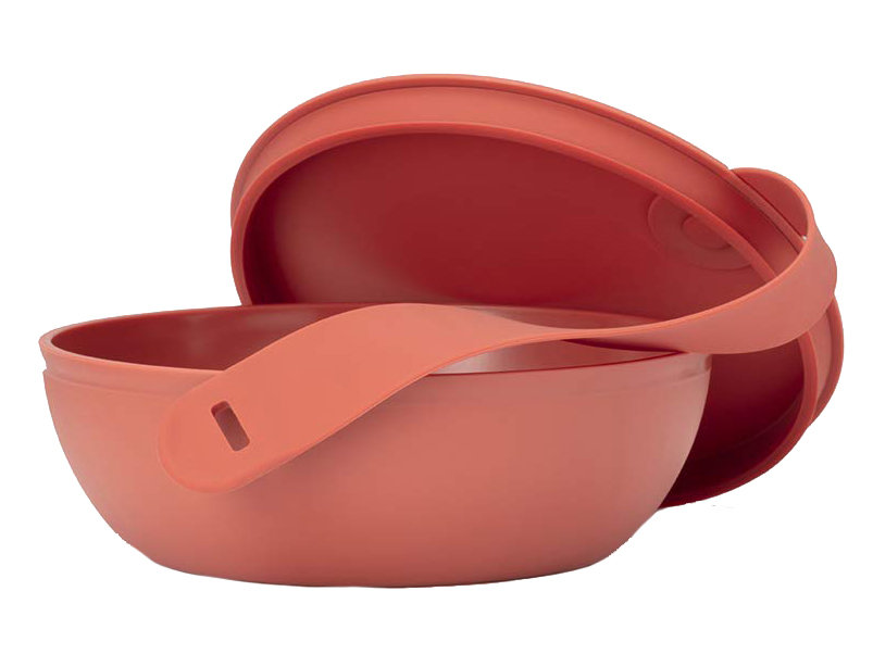 This $25 Reusable Container Makes Me Excited to Pack My Lunch for Work