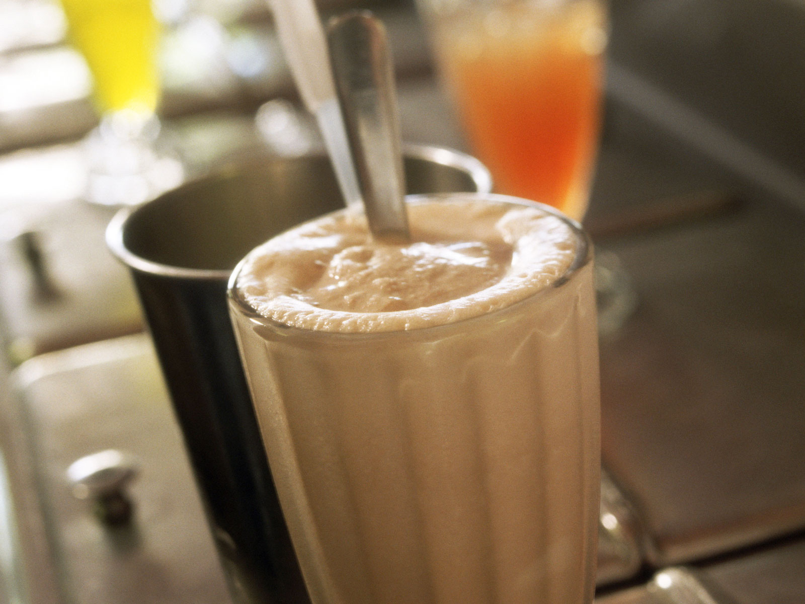 East Village Residents Are Rallying to Save an Egg Cream Institution