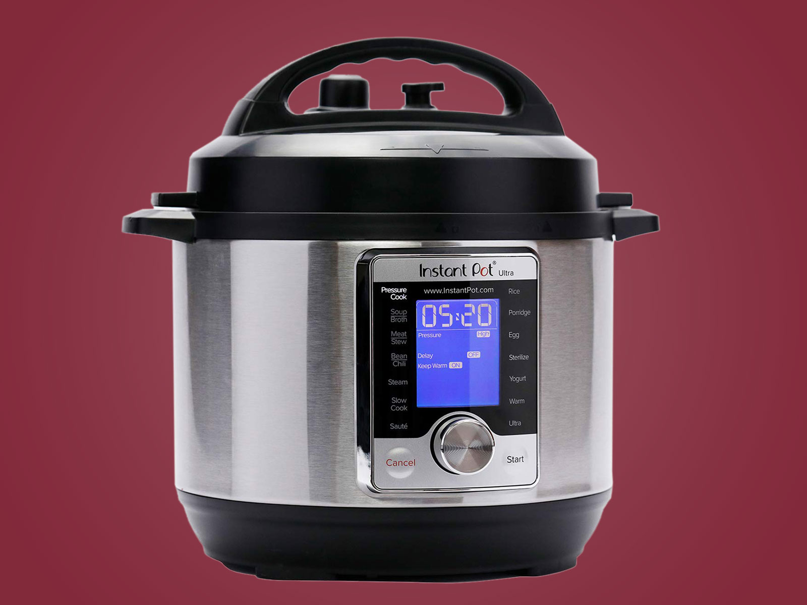 This Instant Pot Deal Is Even Better Than Prime Day — But It Ends Today!