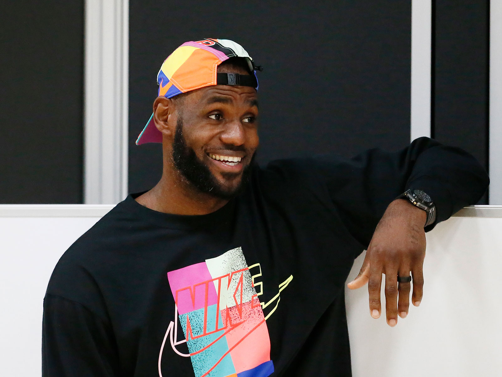 LeBron James Wants to Trademark 'Taco Tuesday'