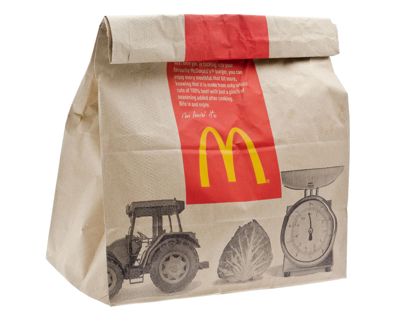 McDonald's Adds Grubhub, Now Works with America's Three Largest Delivery Services