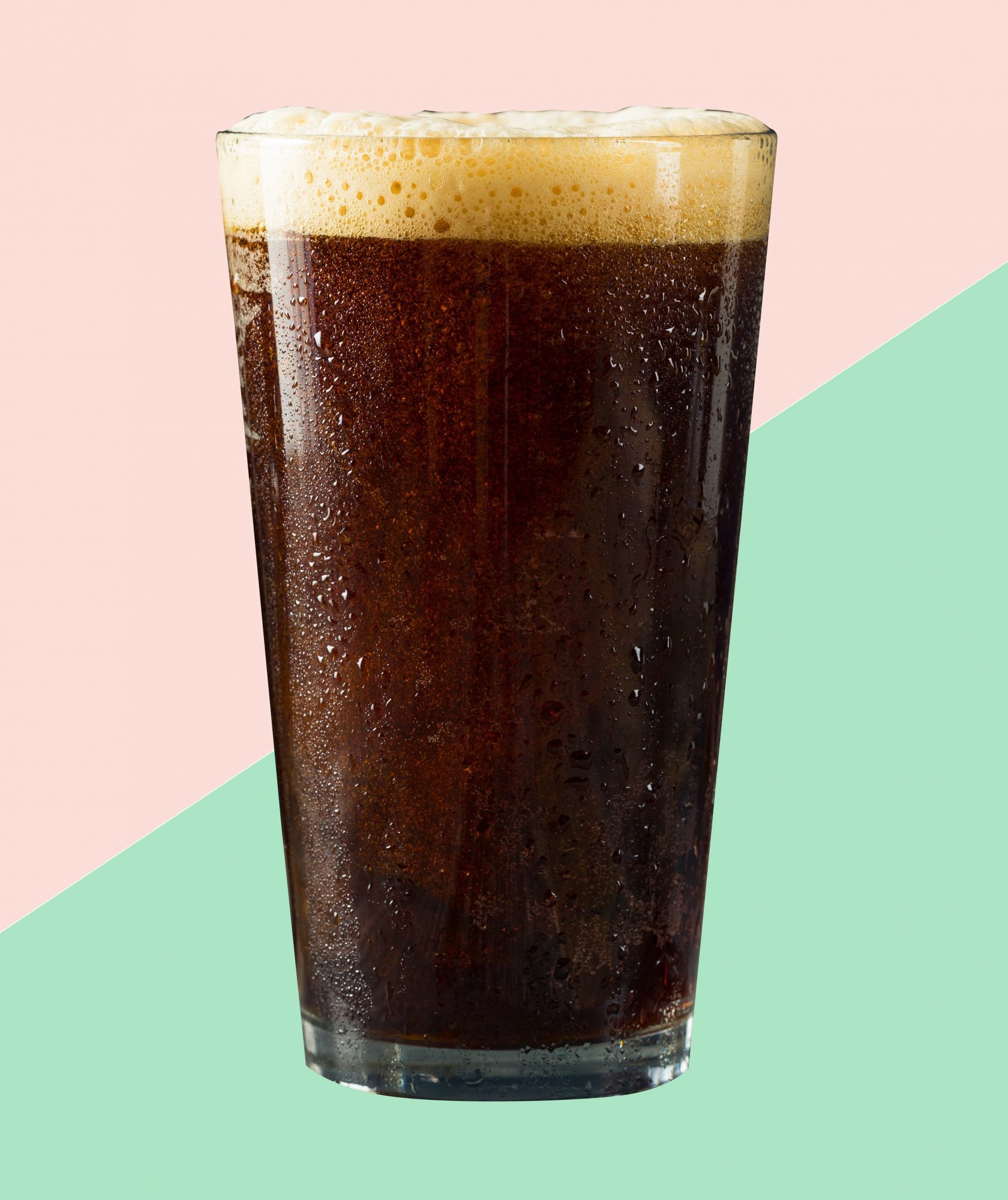 Need a Jolt? Here's Everything You Should Know About Nitro Cold Brew