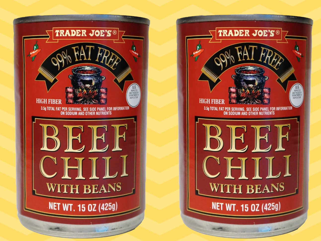 This Is the Absolute Best Canned Chili You Can Buy
