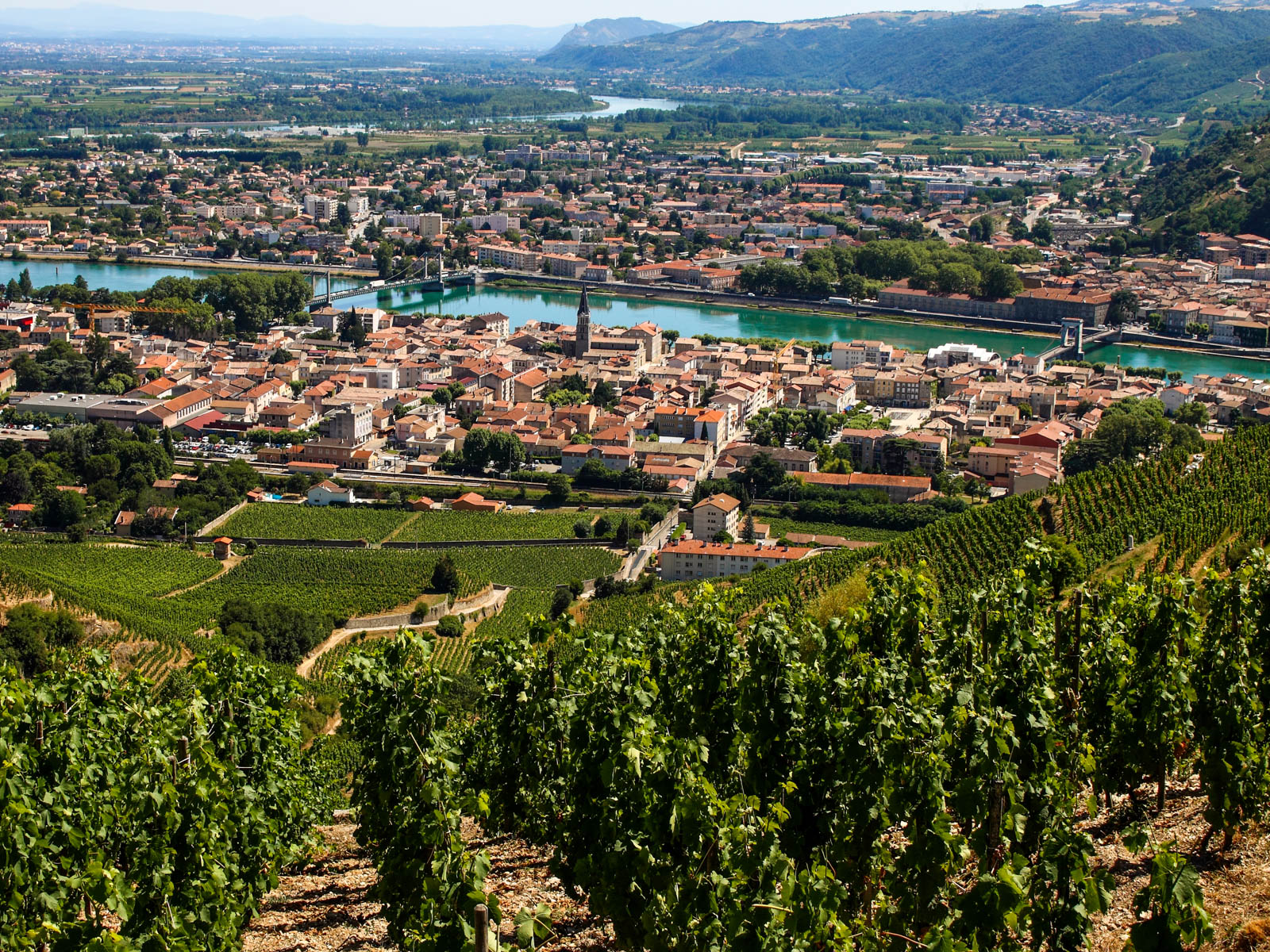Rhone Valley River Cruise