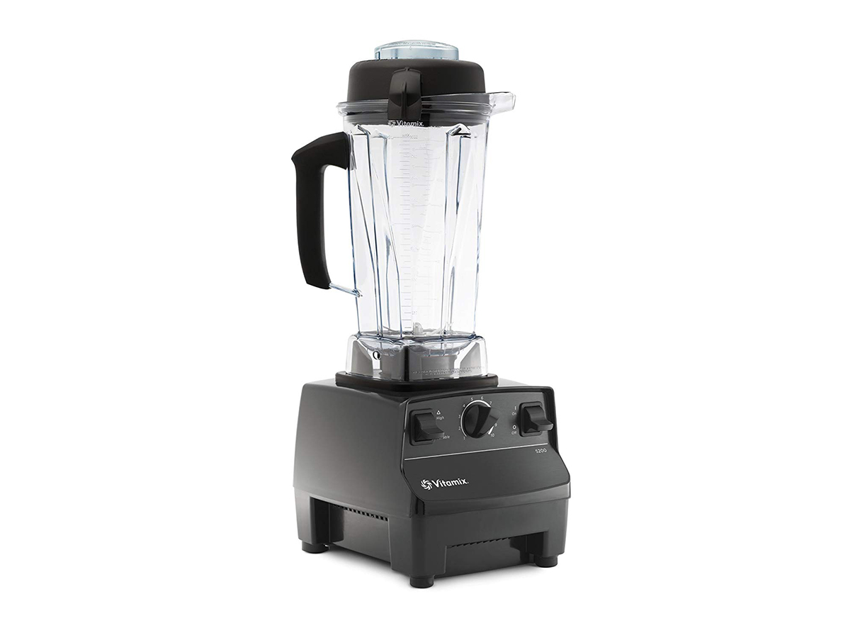 Vitamix 5200 Blender Professional-Grade, 64 oz. Container