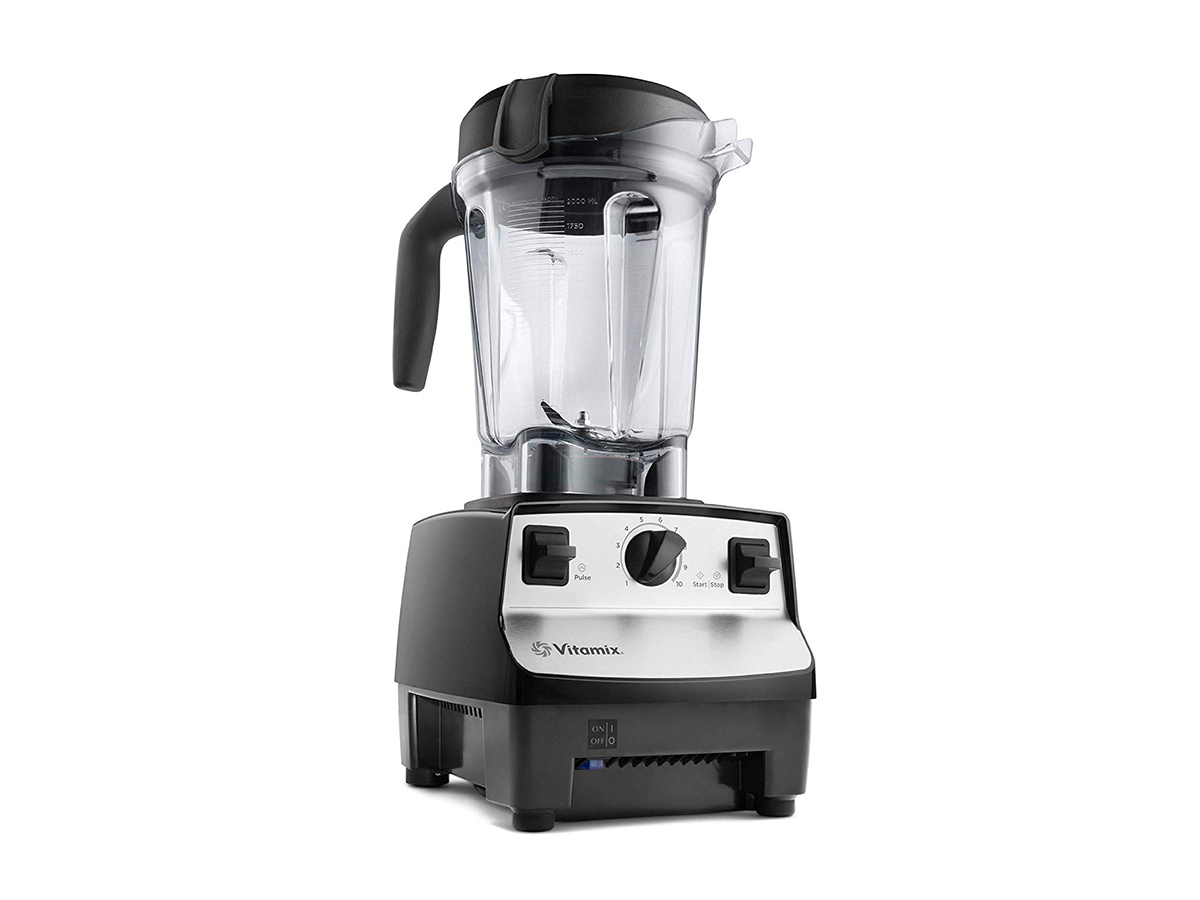 Vitamix 5300 Blender, Professional-Grade, 64 oz. Low-Profile Container