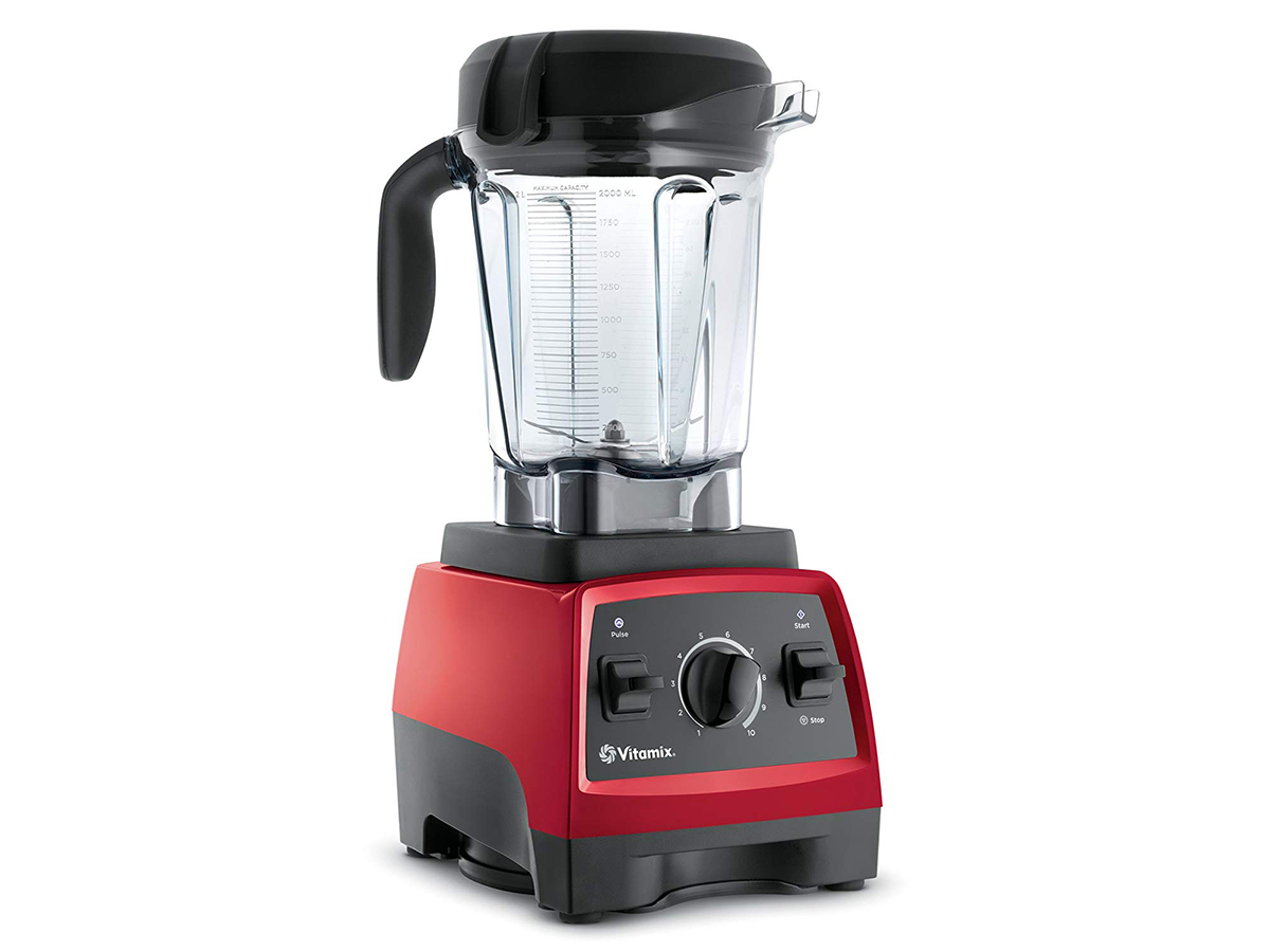 Vitamix 7500 Blender, Professional-Grade, 64 oz. Low-Profile Container