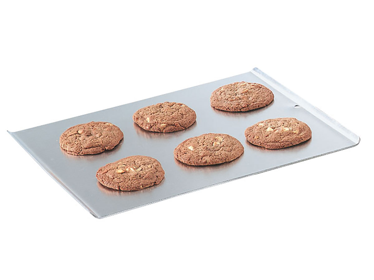 Our Favorite Unrimmed Cookie Sheet Is on Sale at Amazon — But Not for Long!