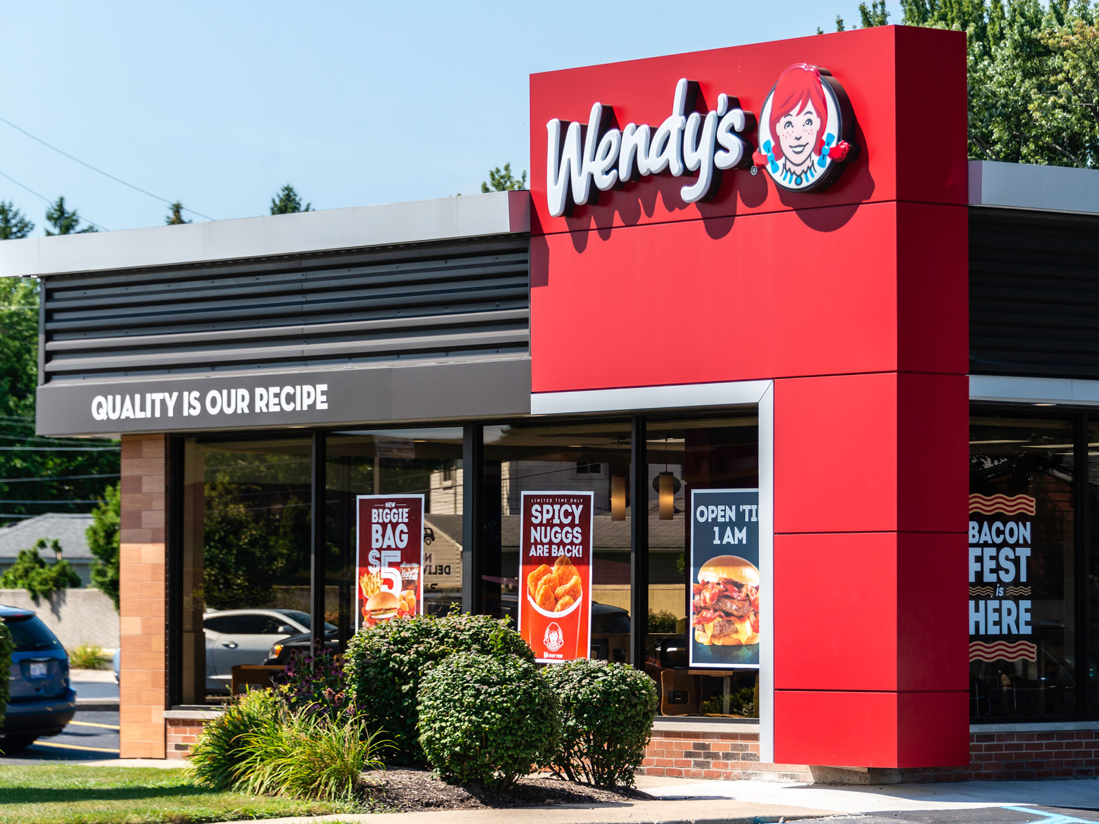 Wendy's to Bring Breakfast Nationwide in 2020