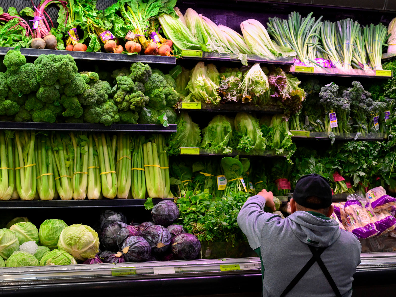 Millennials Want Quality Groceries and They're Willing to Pay More for Them, According to Whole Foods