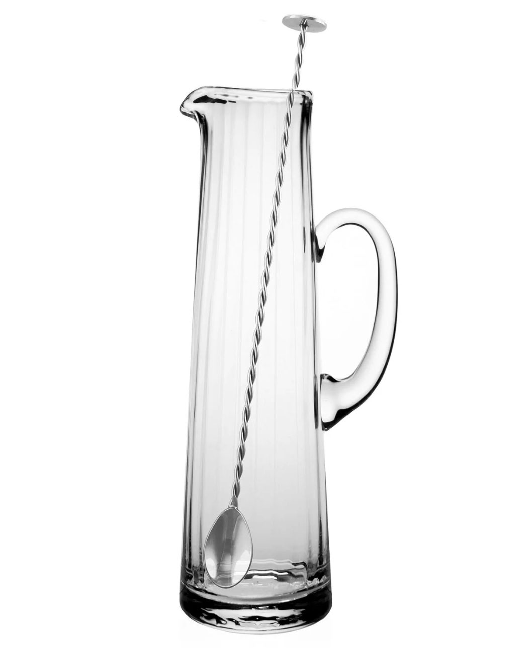 Cocktail jug
