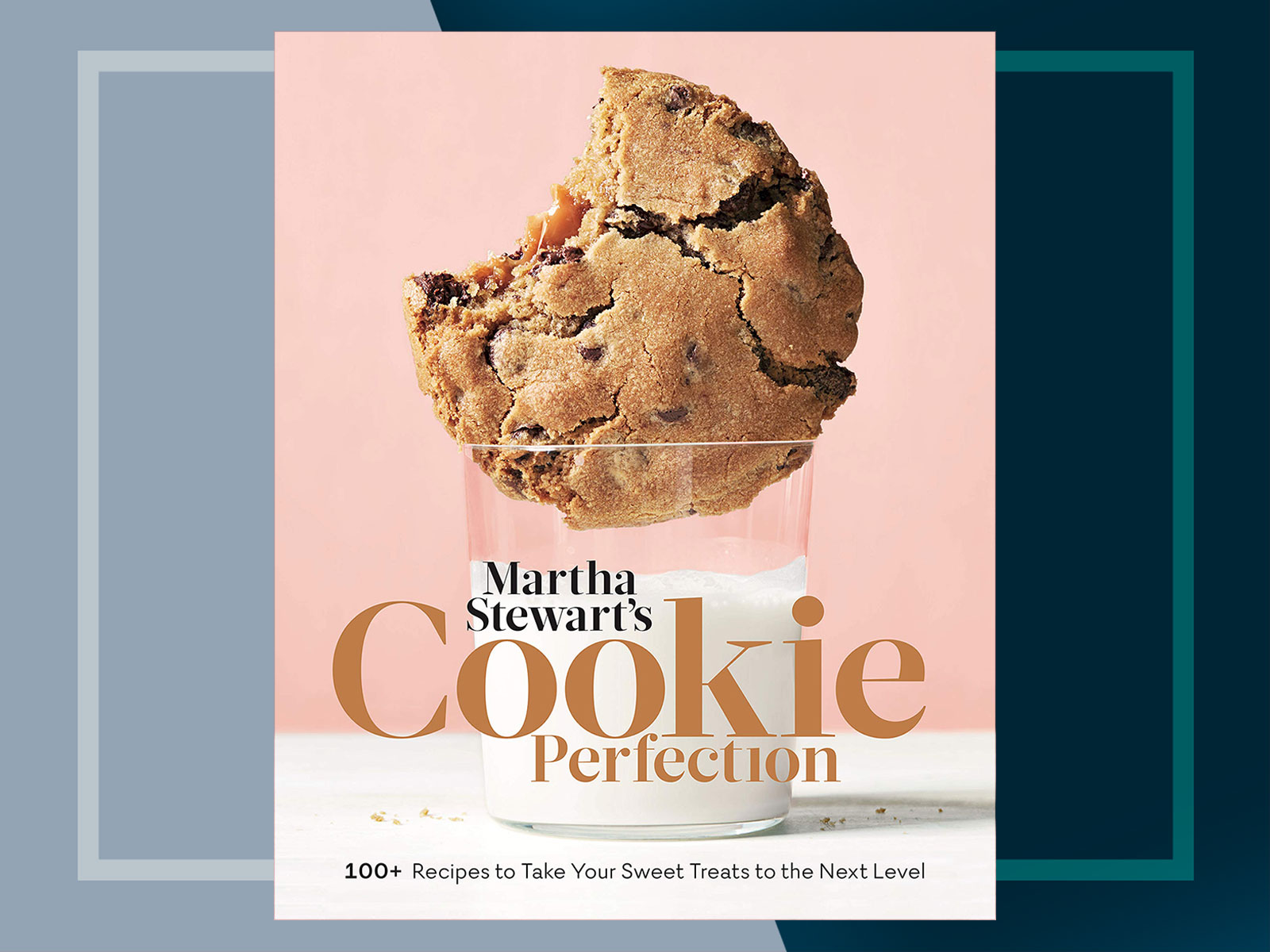 Amazon Martha Stewart Cookie Cookbook
