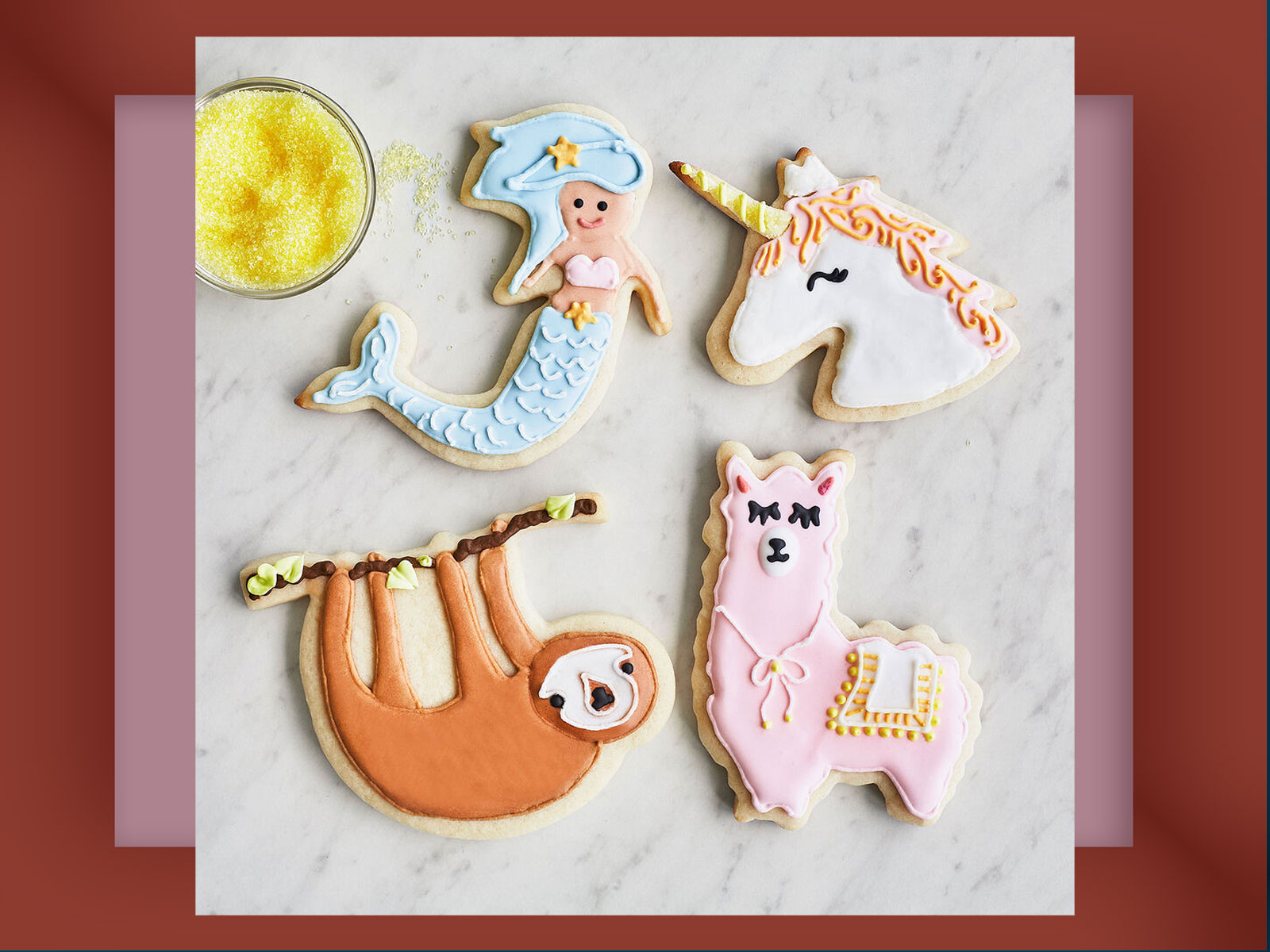 Sur La Table Cookie Cutters