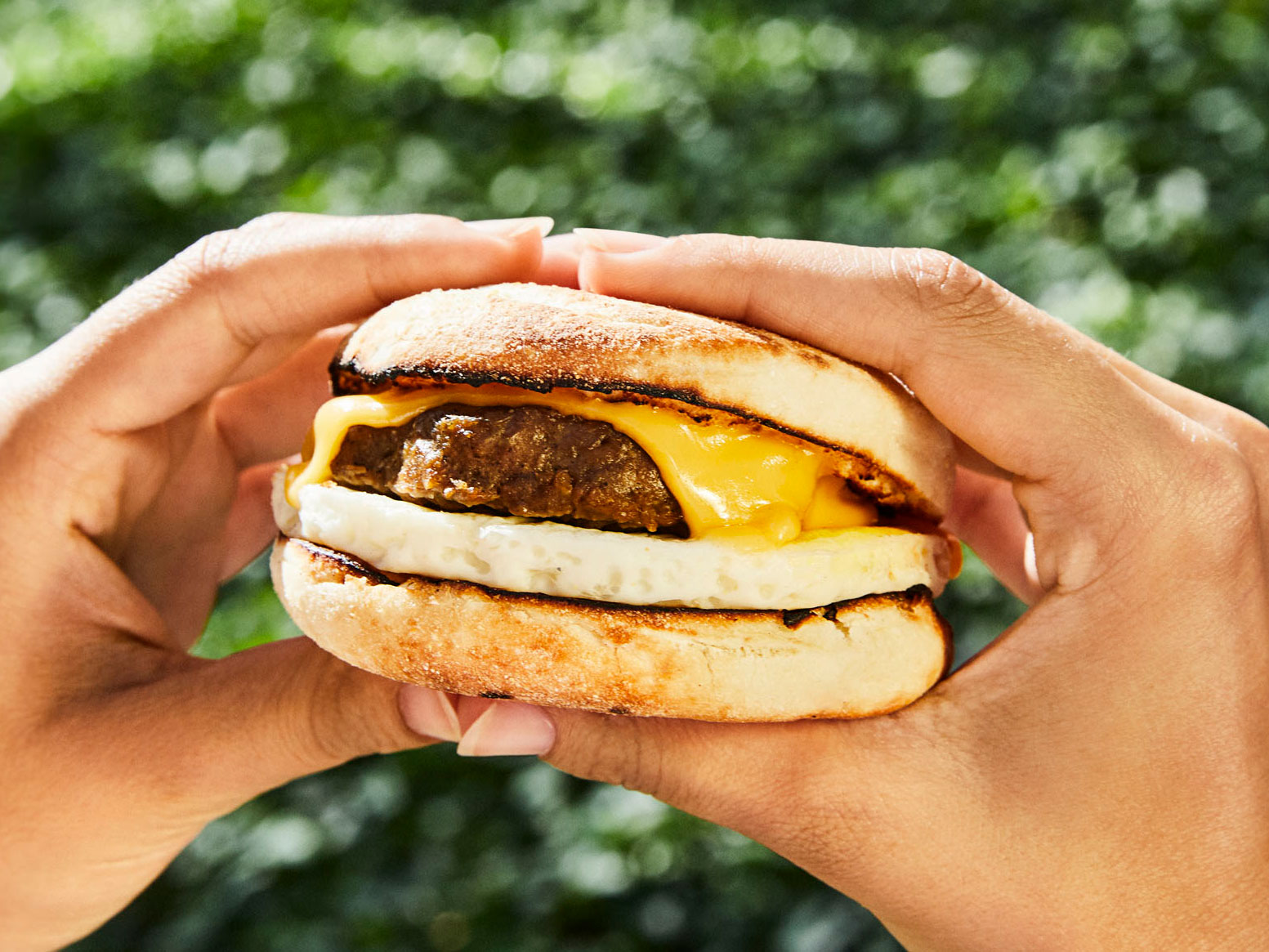 Dunkin' Takes Beyond Meat Breakfast Sandwich Nationwide