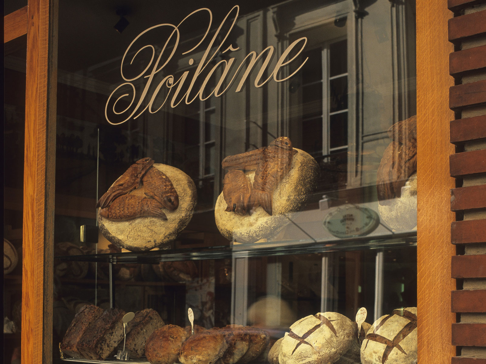 The Best Bakery in Paris Will Bring Its Famous Bread to America