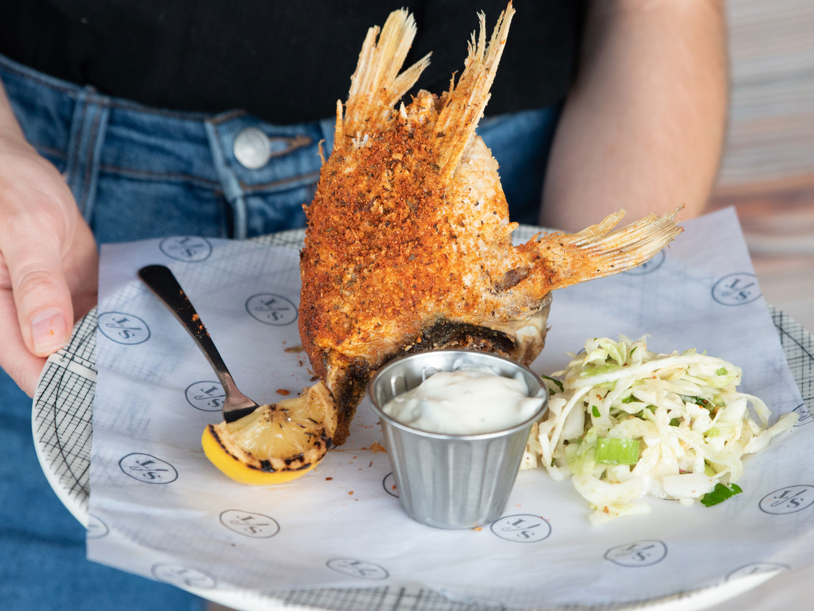 The 'Chicken Wing of the Sea' Is the Perfect Bar Snack