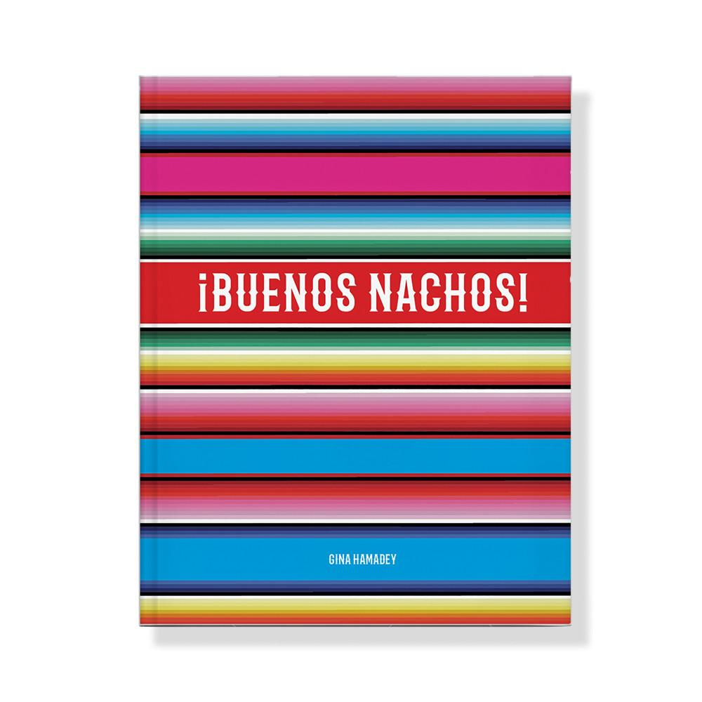 Nachos Cookbook