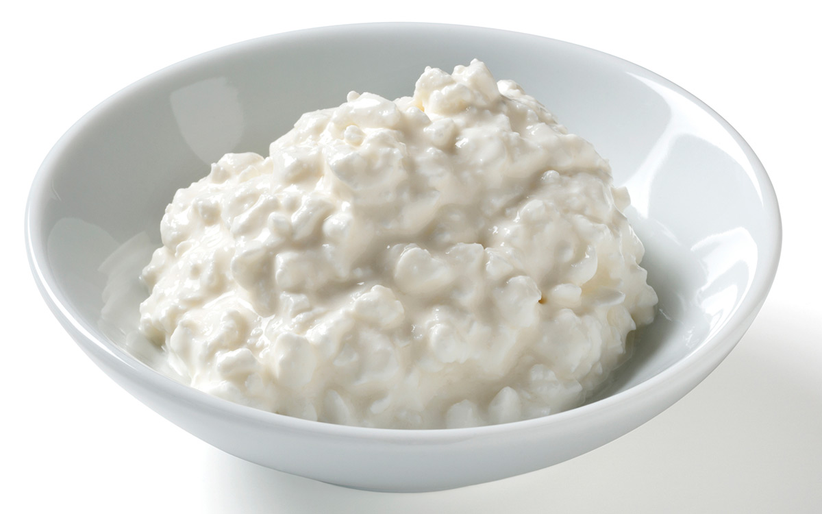 4 Incredibly Delicious Ways to Use Cottage Cheese