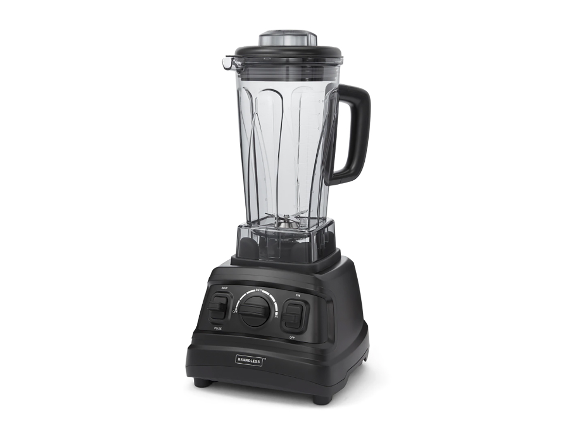 This Company Just Launched a Blender as Powerful as a Vitamix — For a Fraction of the Price