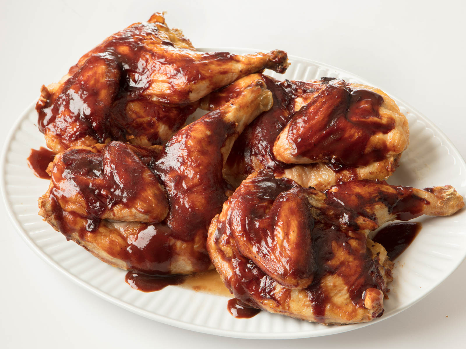Silver Dollar City BBQ Chicken