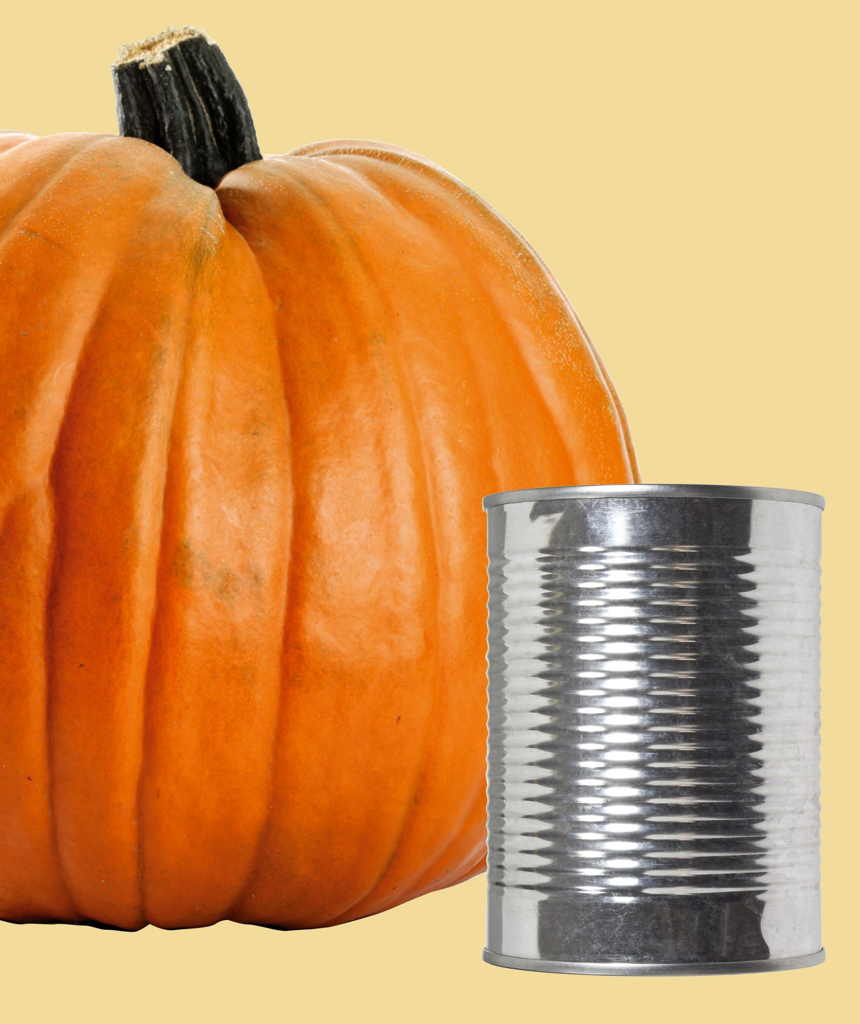 What's the Difference Between Canned Pumpkin and Pumpkin Pie Filling?