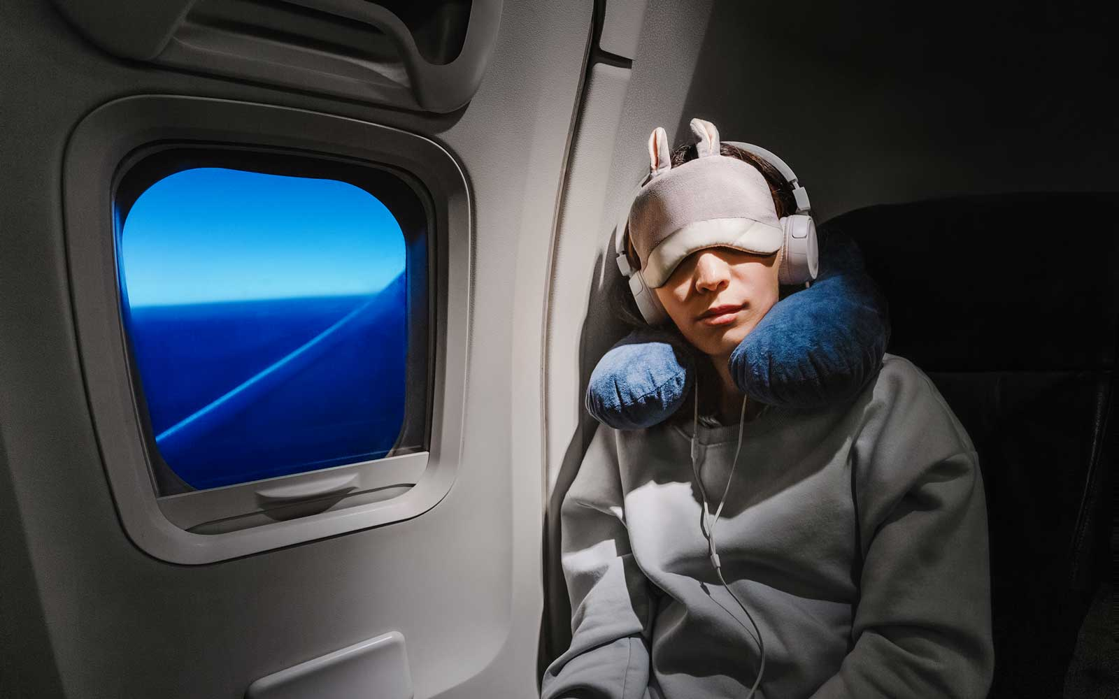 What Is Jet Lag and How Can You Really Cure It?