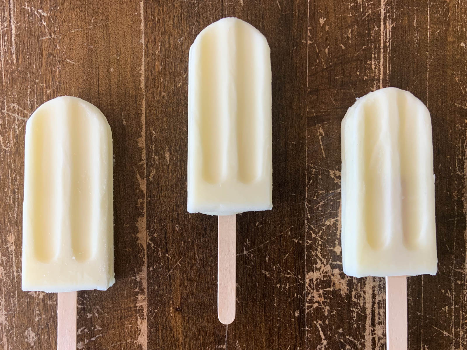 Poptimism Provel Cheese Pops