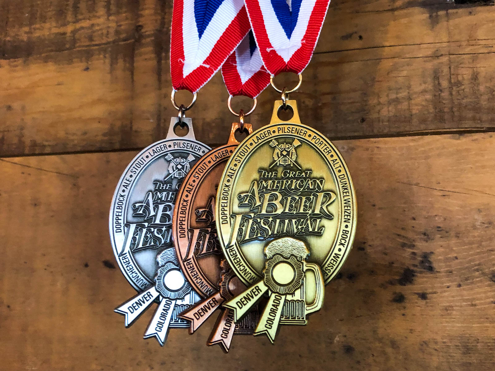 A Small New Mexico Brewery Won the Most Medals at the 2019 Great American Beer Festival