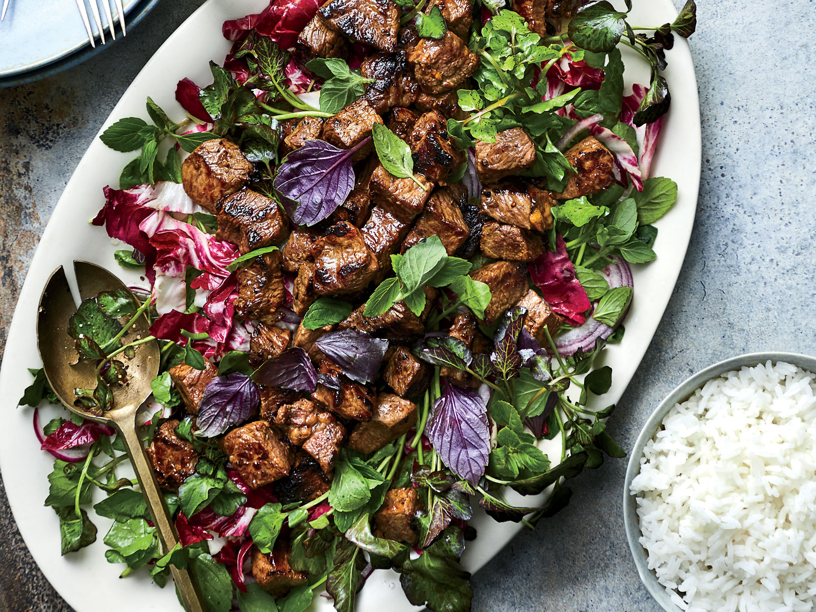 This Quick Vietnamese Beef Dish Is Our New Go-To Weeknight Dinner