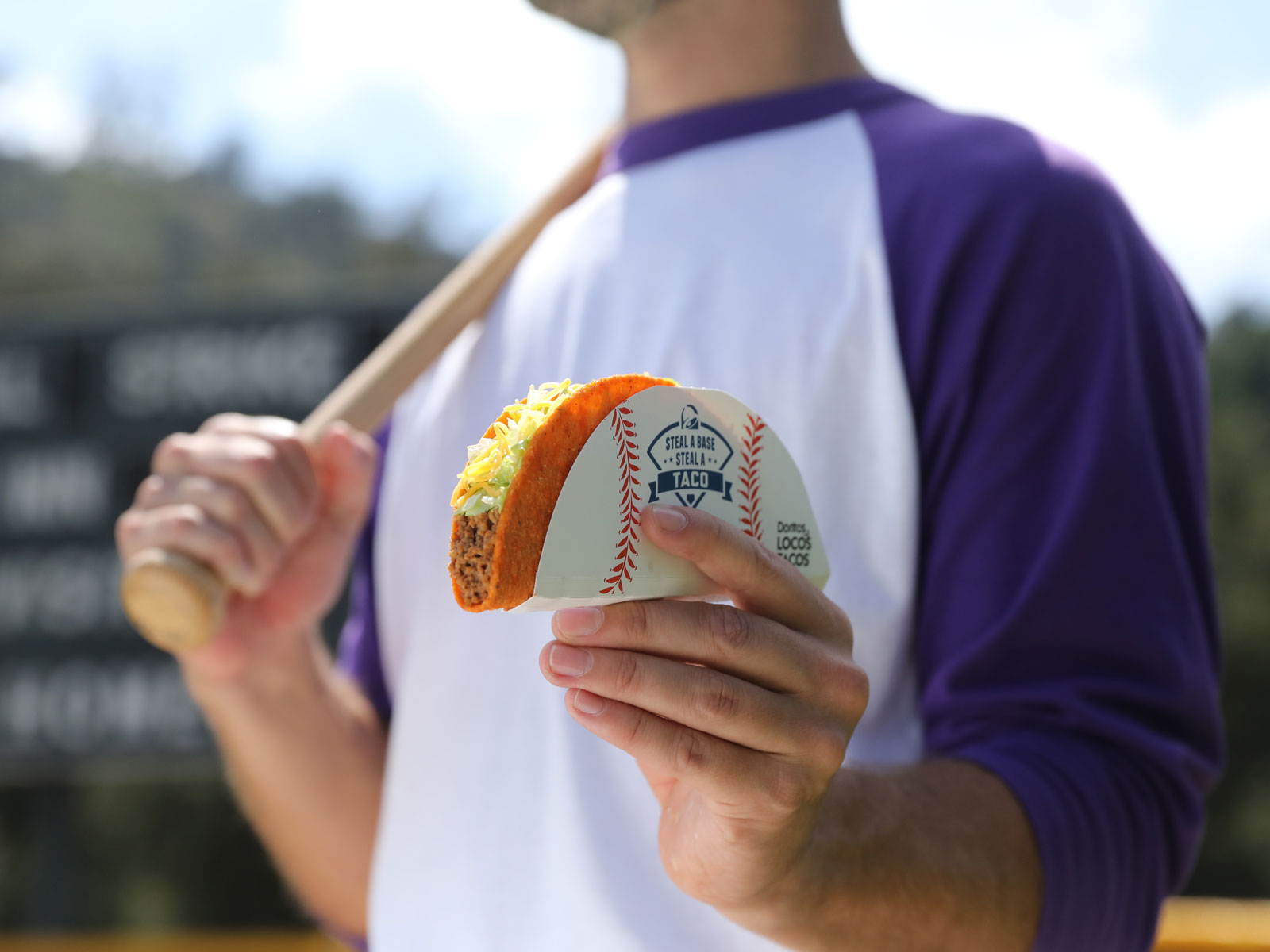 Taco Bell giving away free tacos today
