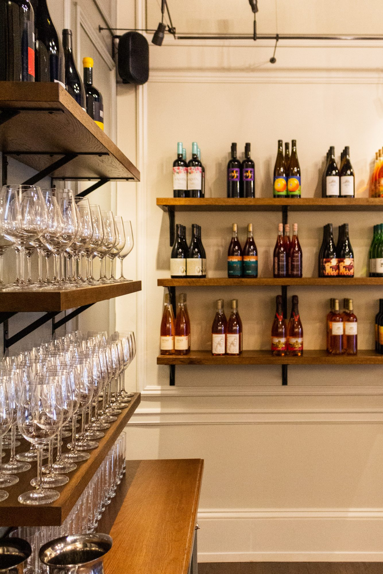 Vernick Wine Bar Opens Philadelphia