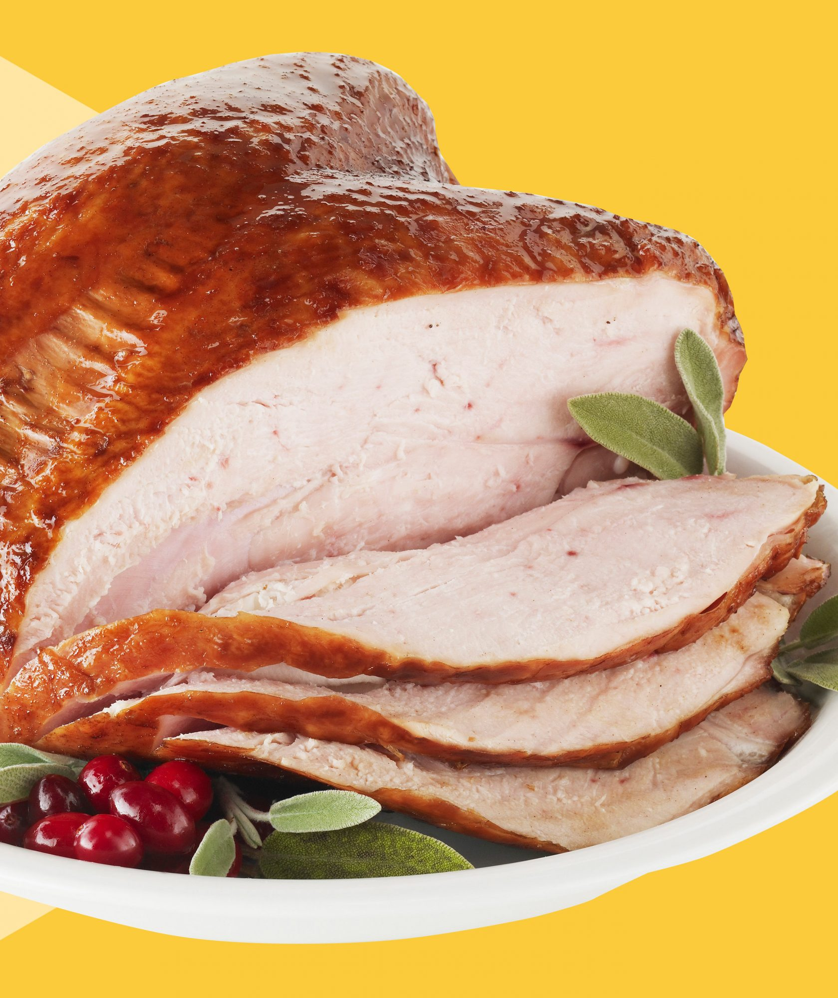 How to Cook a Thanksgiving Turkey Without a Roasting Pan