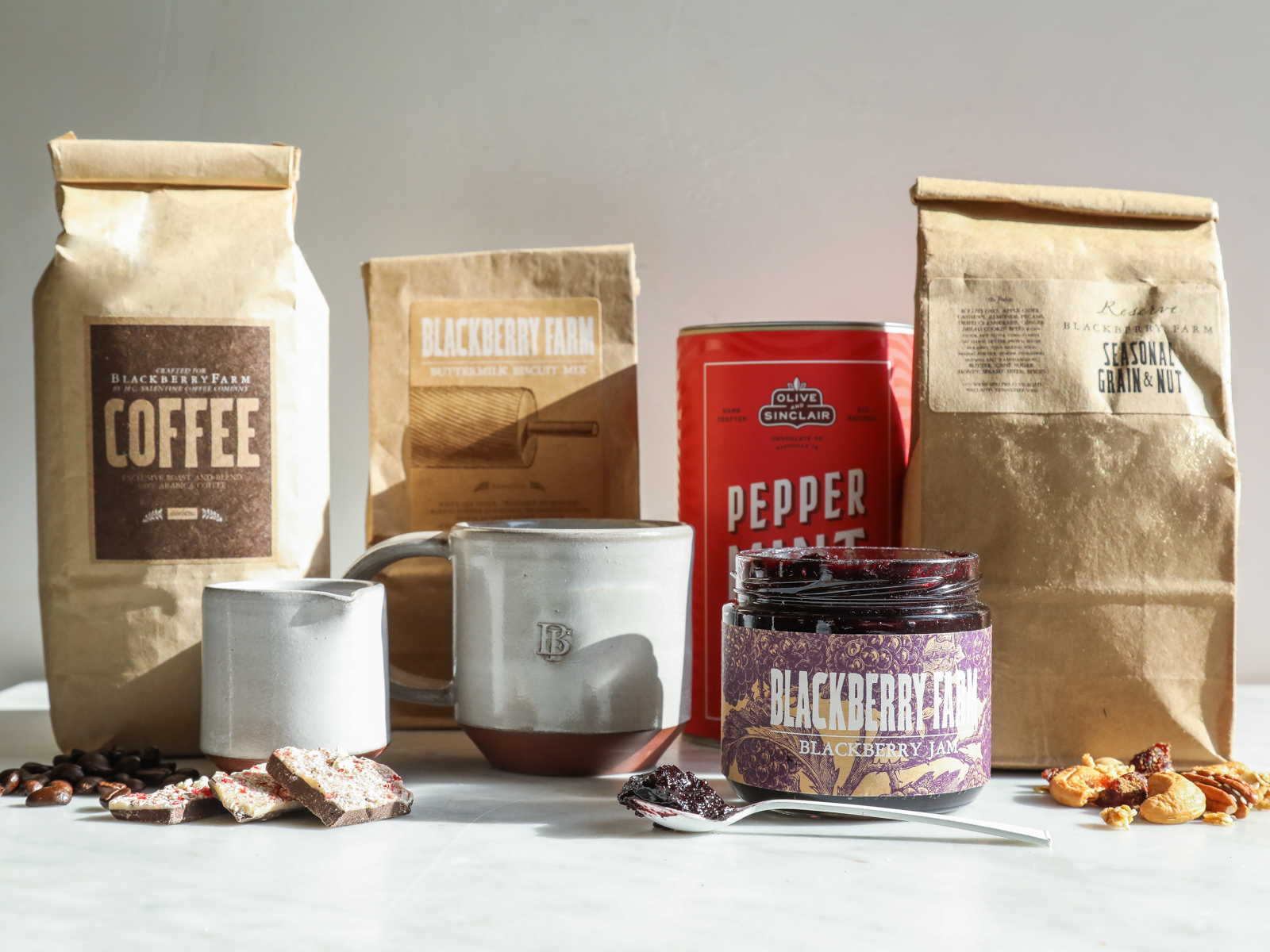 Holiday Gift Guide Blackberry Farm