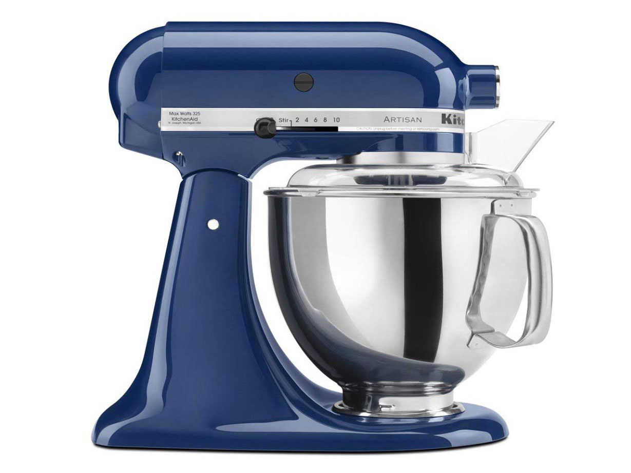 The Best Attachment You Can Buy for Your KitchenAid Is Less Than $30