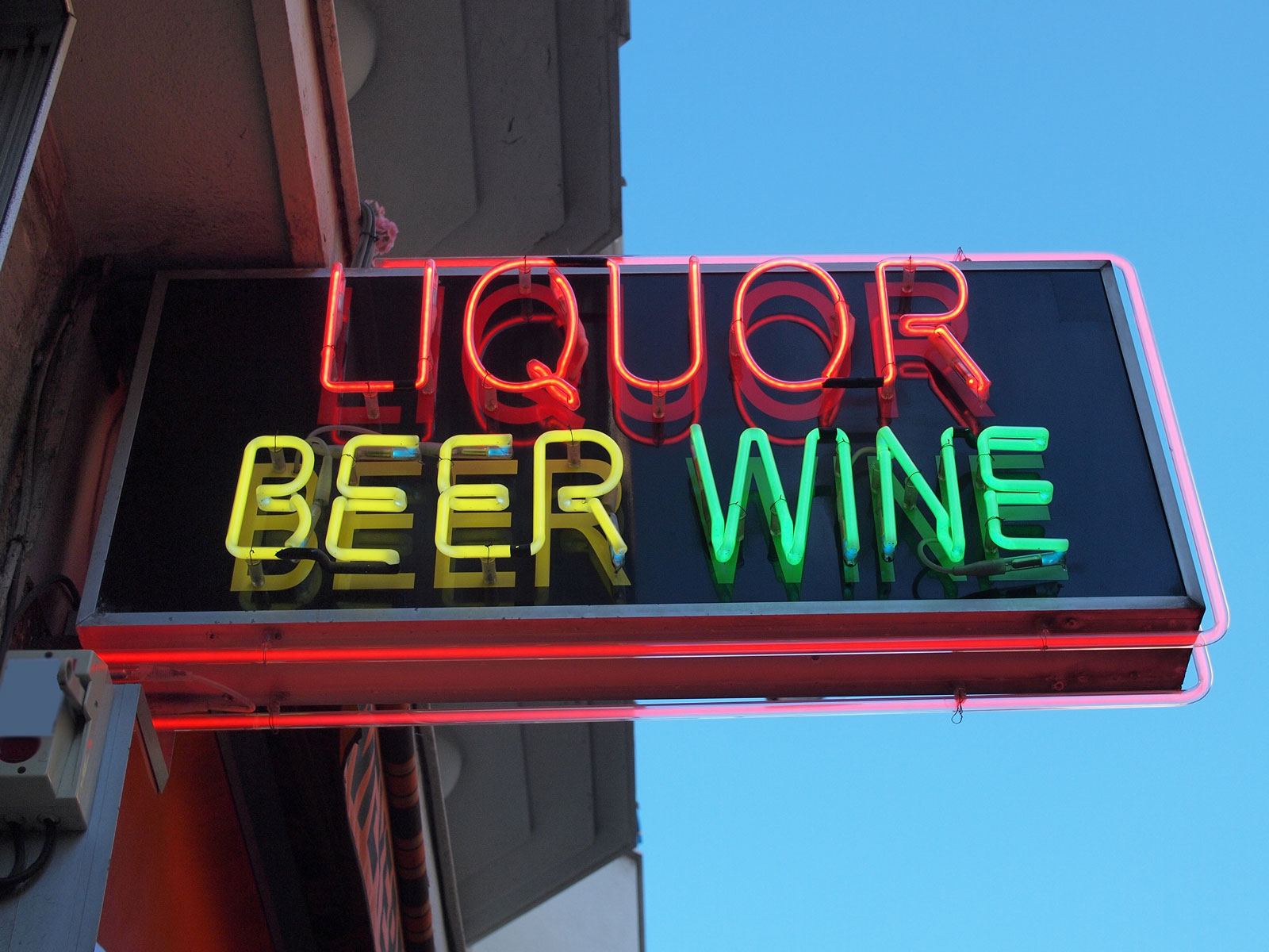 Michigan Is Facing a Liquor Shortage and It May Not Be Fixed by Thanksgiving