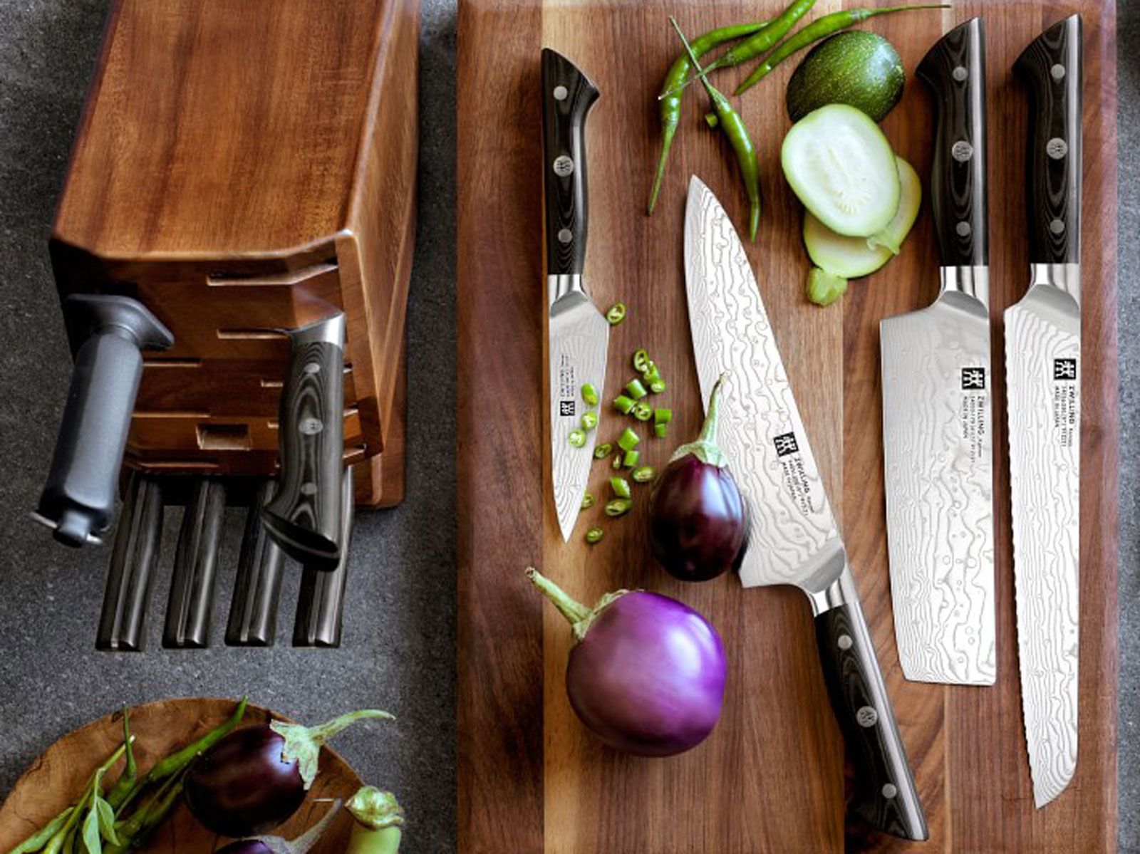 zwilling knives