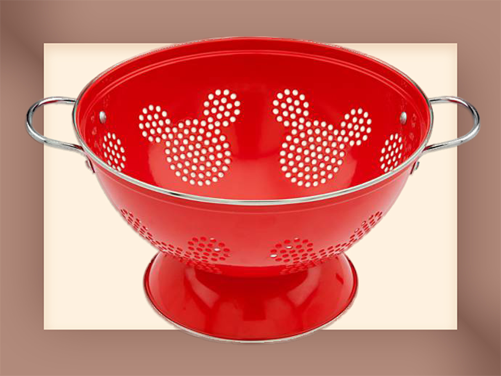 Mickey Mouse Colander