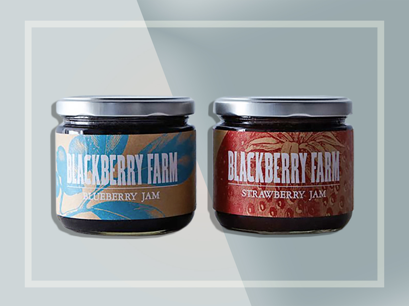 Blackberry Farm Food52 Jam