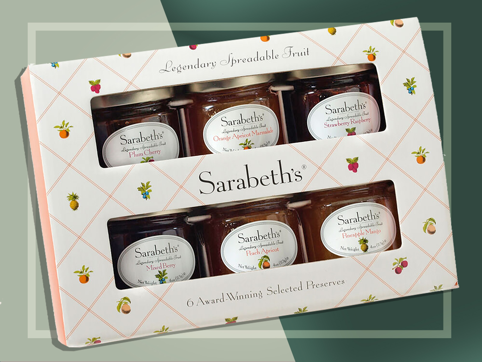 Sur La Table Jam Gift Set