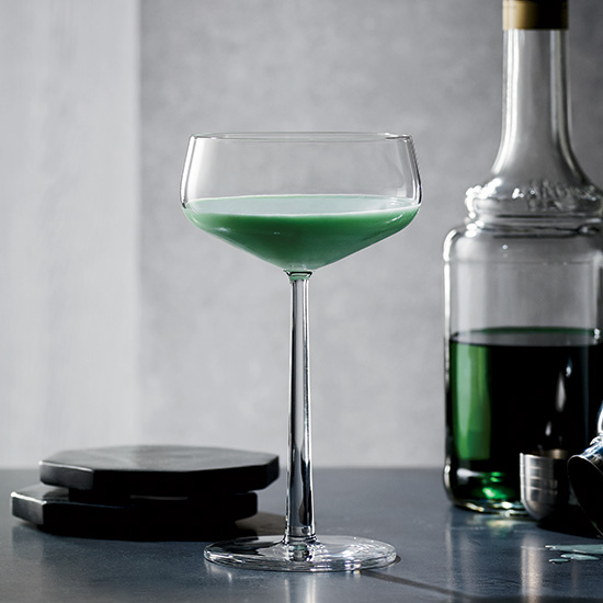 9 Minty Cocktails to Make with Crème de Menthe